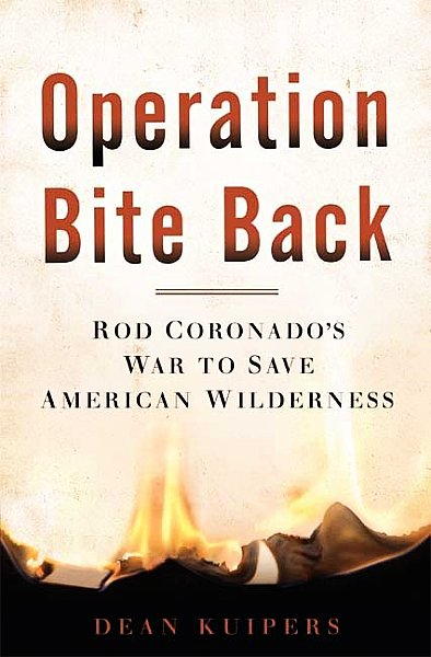 Operation Bite Back